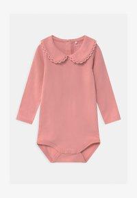 Name it - NBFSONJA - Long sleeved top - blush - 0