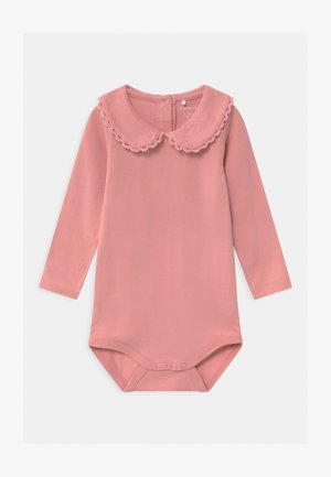 NBFSONJA - Long sleeved top - blush