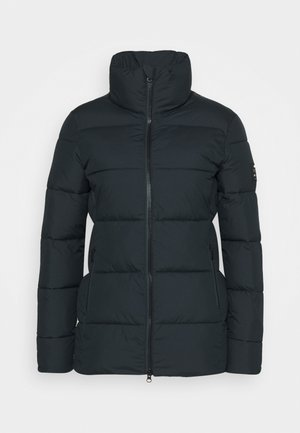 GEDRE WOMAN JACKET - Winter jacket - deep forest