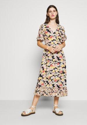 FRAN DRESS - Denní šaty - multi-coloured