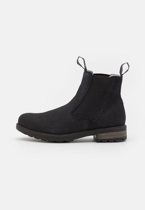KEVIN - Classic ankle boots - black
