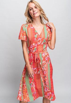 MOLSON  - Korte jurk - unico