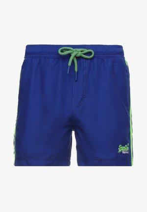 BEACH VOLLEY  - Swimming shorts - racer cobalt