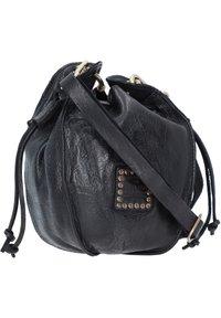 Campomaggi - Across body bag - nero - 2