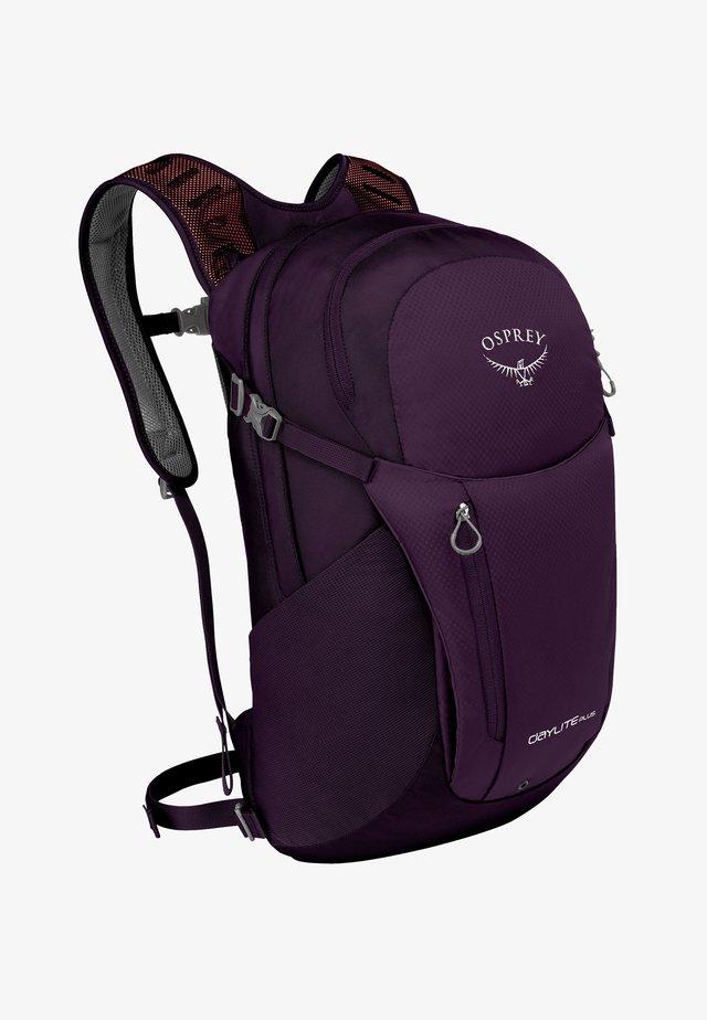 DAYLITE PLUS - Reppu - amulet purple