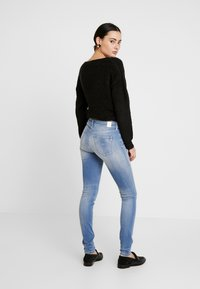 Replay - NEWLUZ HYPERFLEX  - Jeans Skinny Fit - lightblue - 2