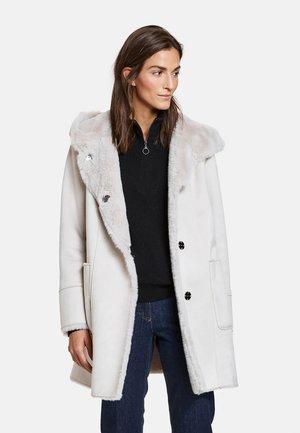 Short coat - desert