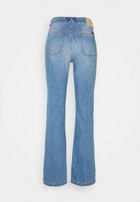 See by Chloé - Široké džíny - shady cobalt - 1