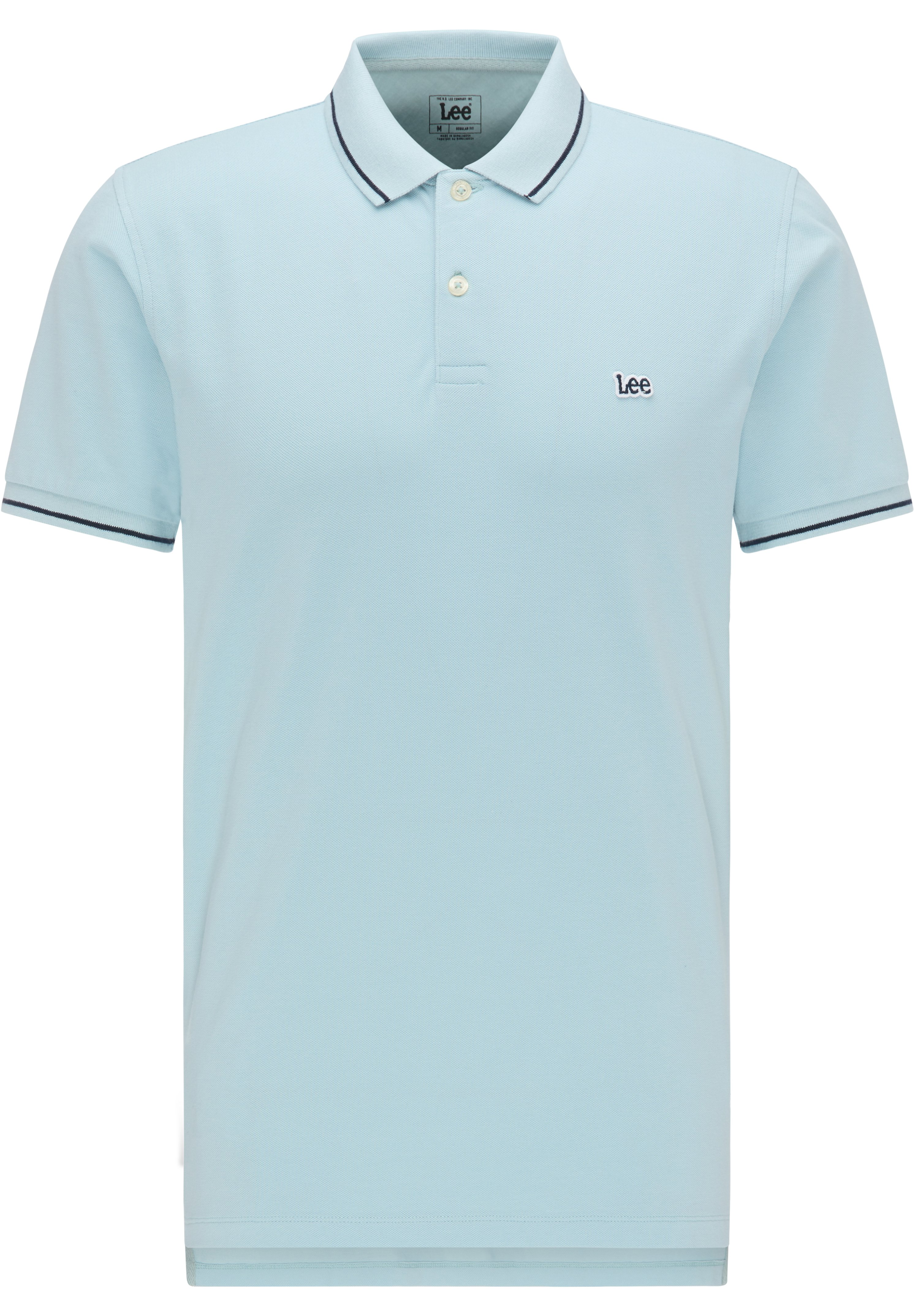 Lee Polo - sterling blue ZHnsB