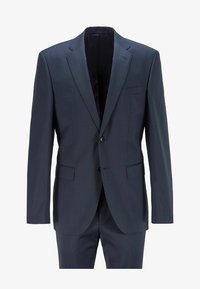 BOSS - JECKSON LENON - Costume - dark blue - 7