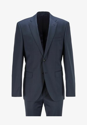 JECKSON/LENON2 SET - Kostuum - dark blue