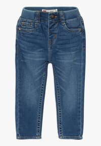 Levi's® - SKINNY FIT UNISEX - Vaqueros pitillo - low down - 0