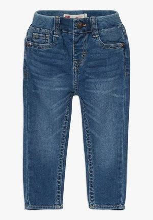 SKINNY FIT UNISEX - Jeans Skinny Fit - low down