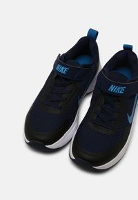 Nike Sportswear - WEARALLDAY - Baskets basses - midnight navy/imperial blue - 5