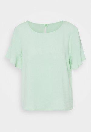 JDYCHIPA - Basic T-shirt - pastel turquoise