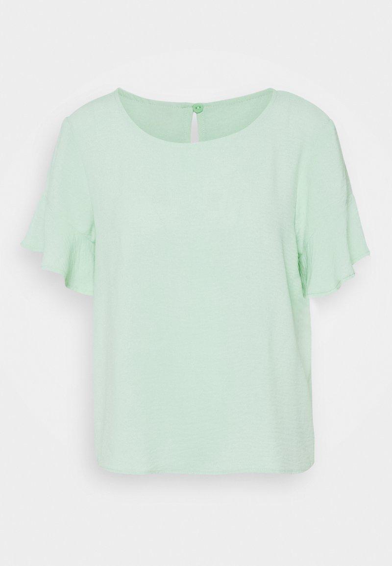 JDY - JDYCHIPA - T-shirt basic - pastel turquoise