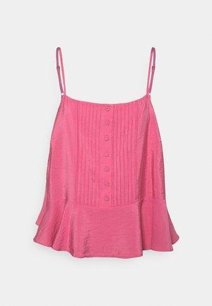 YASJORA - Top - fandango pink