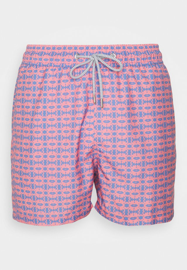 STANIEL SWIM - Shorts da mare - octopus kiss