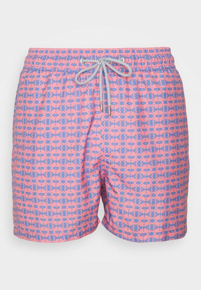 Love Brand - STANIEL SWIM - Swimming shorts - octopus kiss