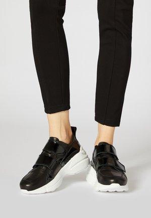 Sneakersy niskie - noir