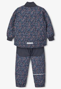 Name it - Snowsuit - ombre blue - 1