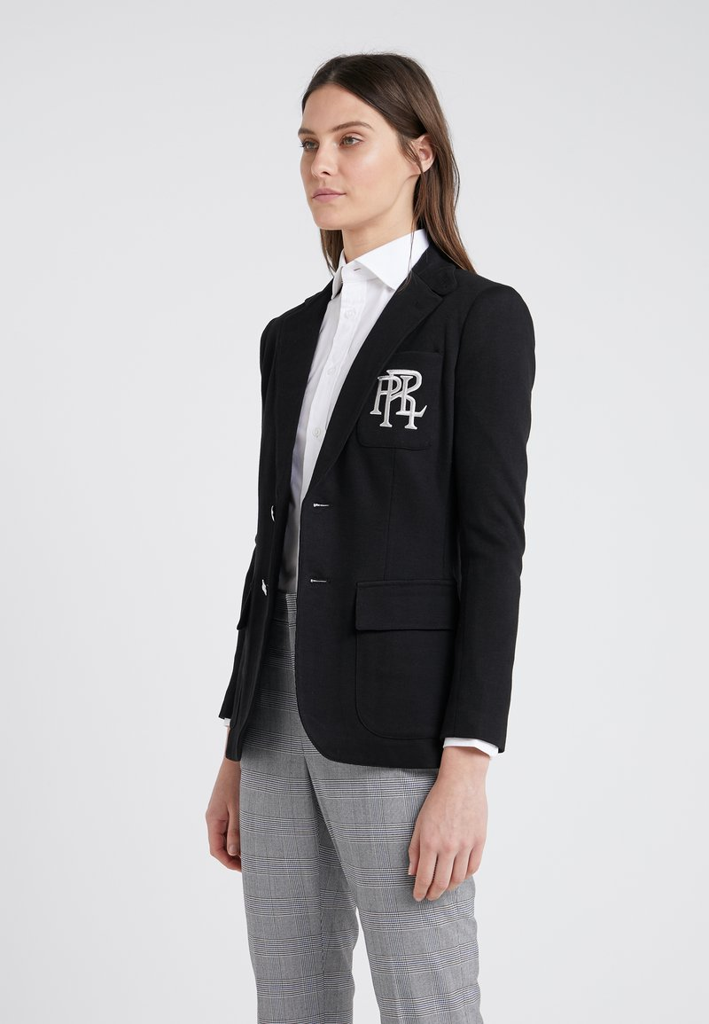 Polo Ralph Lauren - Blazer - black