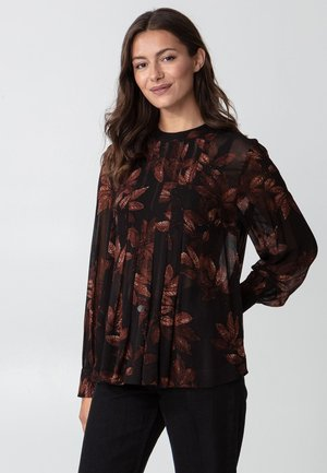 FREEDOM - Blouse - brown