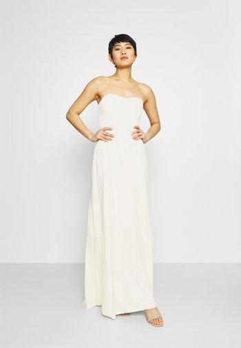 SINFORINE - Vestido de fiesta - pearl
