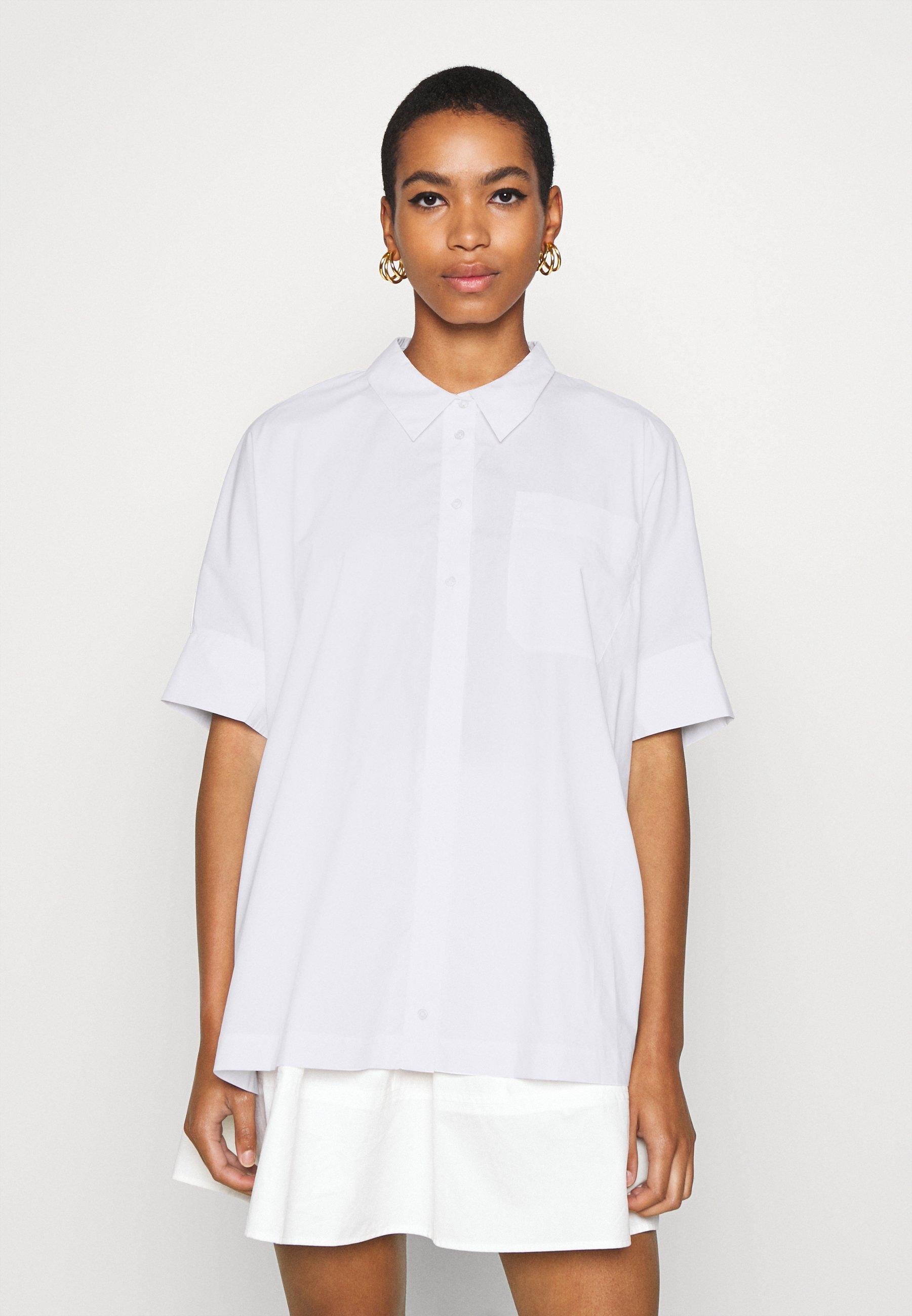 Women NORIA - Button-down blouse