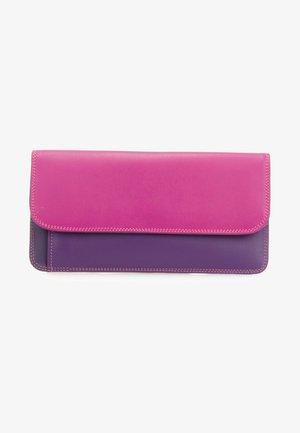 SIMPLE FLAPOVER - Wallet - purple