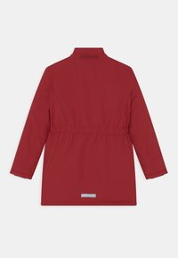 Name it - NKFMABE - Winter coat - red dahlia - 3