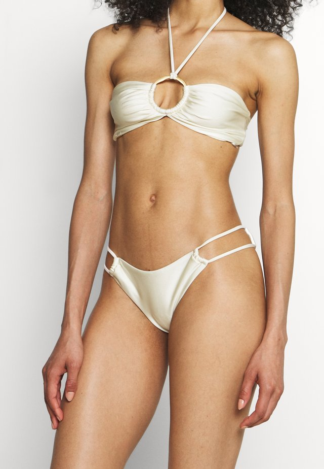 MYRA BOTTOM - Bikini bottoms - off white