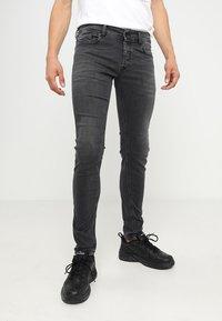 Diesel - SLEENKER - Jeans Skinny Fit - 069eq - 0