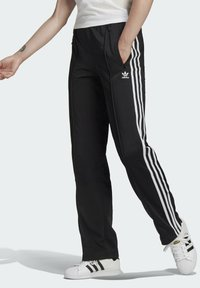 FIREBIRD TP PB - Tracksuit bottoms - black