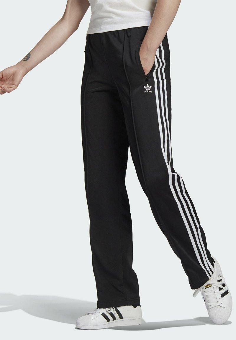 adidas Originals - FIREBIRD TP PB - Pantalon de survêtement - black