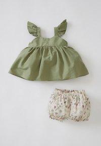 DeFacto - SET - Day dress - khaki - 3