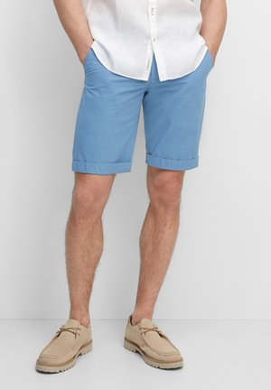 RESO - Shorts - santorini blue