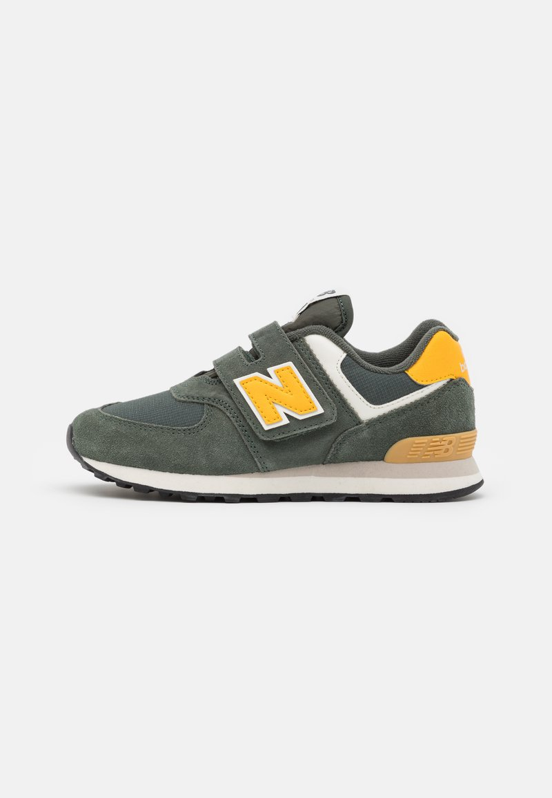 New Balance - PV574MP2 - Trainers - green