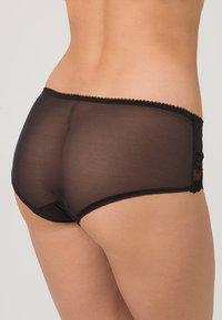 Gossard - SUPERBOOST  - Pants - black - 2