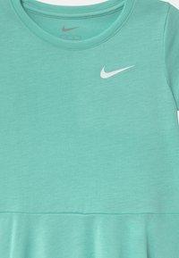 Nike Sportswear - SET - Leggings - Trousers - sunset pulse - 3