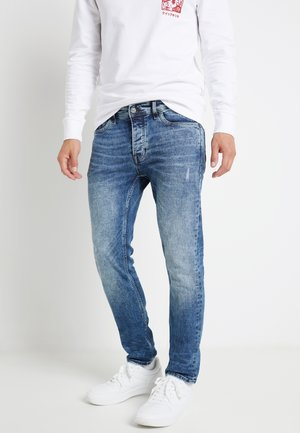 ONSLOOM  LIFE CARD - Slim fit jeans - blue denim