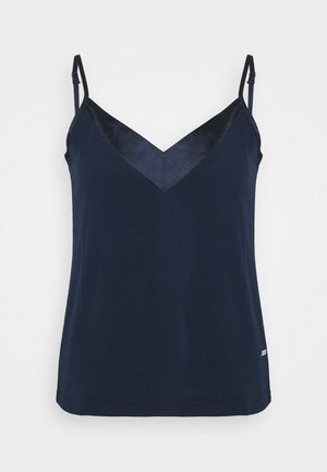 Pyjama top - nightblue