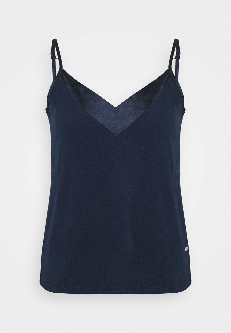 LASCANA - Pyjama top - nightblue