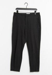 InWear - Trousers - black - 0
