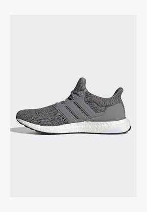 ULTRABOOST DNA PRIMEBLUE PRIMEKNIT RUNNING - Neutral running shoes - grey
