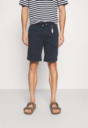 BERM BEACH LLAVERO LISA - Shorts - dark blue