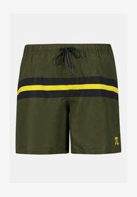 JP1880 - Swimming shorts - oliv - 2