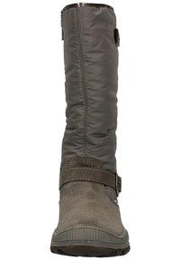 Bama - Winter boots - dunkelgrau - 6