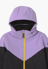 Brunotti - SHEERWATER GIRLS - Snowboardová bunda - lavender - 3