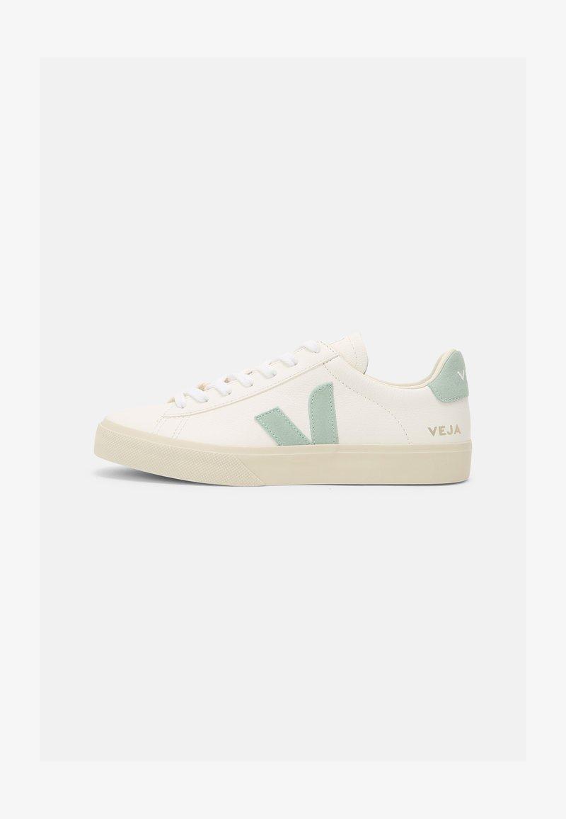 Veja - CAMPO - Zapatillas - extra white/matcha